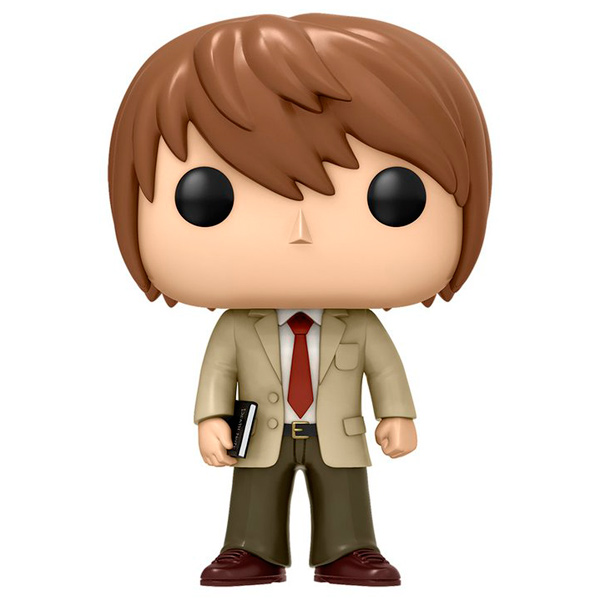 Фигурка Funko POP! Animation: Death Note: Light фигурка funko pop animation rick