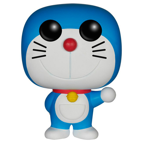 Фигурка Funko POP! Animation: Doraemon: Doraemon