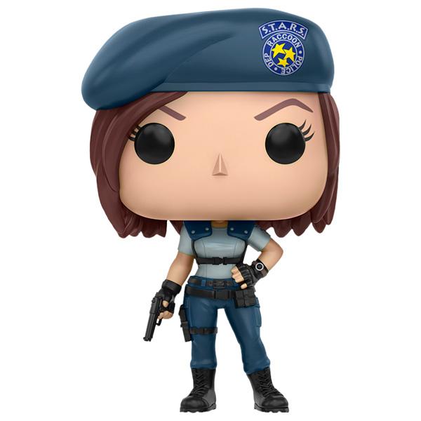 Фигурка Funko POP! Games: Resident Evil: Jill Valentine