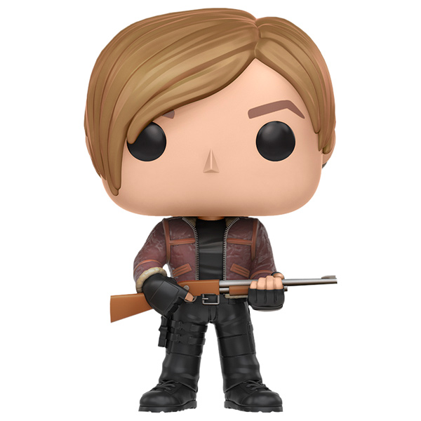 Фигурка Funko POP! Games: Resident Evil: Leon S. Kennedy iclebo pop