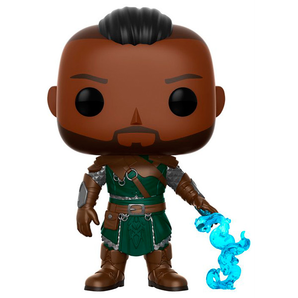 Фигурка Funko POP! Games: The Elder Scrolls: Warden игра софтклаб the elder scrolls iii morrowind game of the year edition