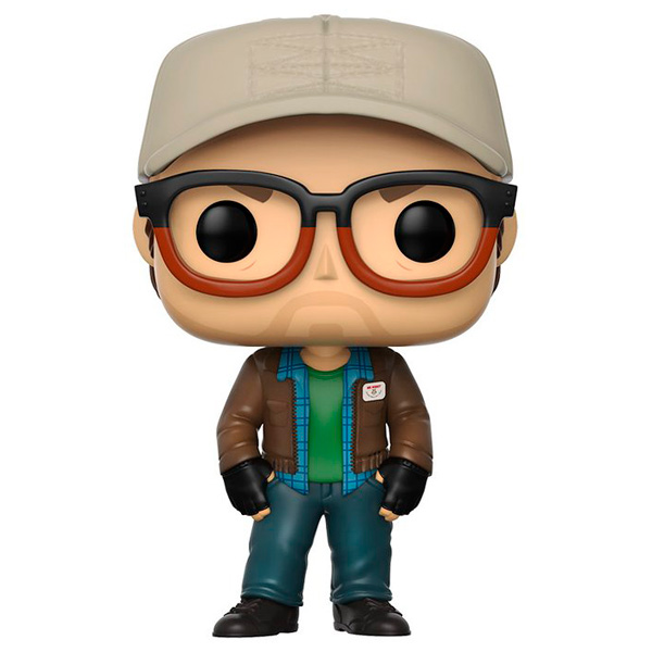 Фигурка Funko POP! Television: Mr. Robot: Mr. Robot фигурка funko pop television arrow the arrow 9 5 см