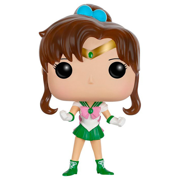 Фигурка Funko POP! Animation: Sailor Moon: Sailor Jupiter фигурка funko pop animation one punch man genos 9 5 см