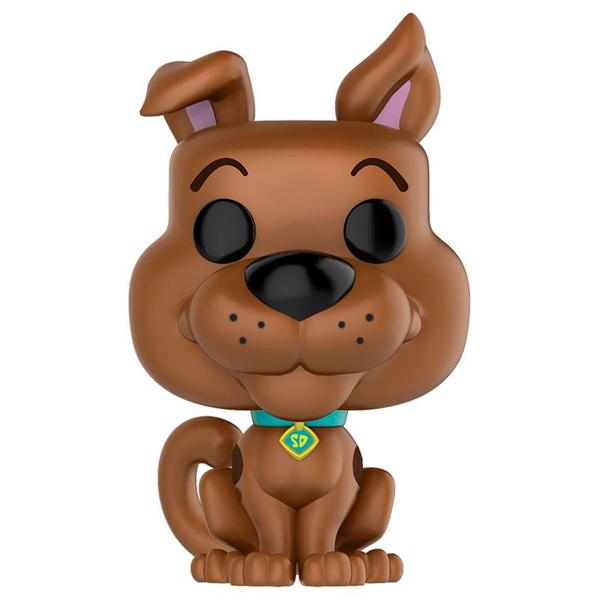 Фигурка Funko POP! Animation: Scooby Doo: Scooby фигурка funko pop animation sailor moon sailor jupiter 9 5 см