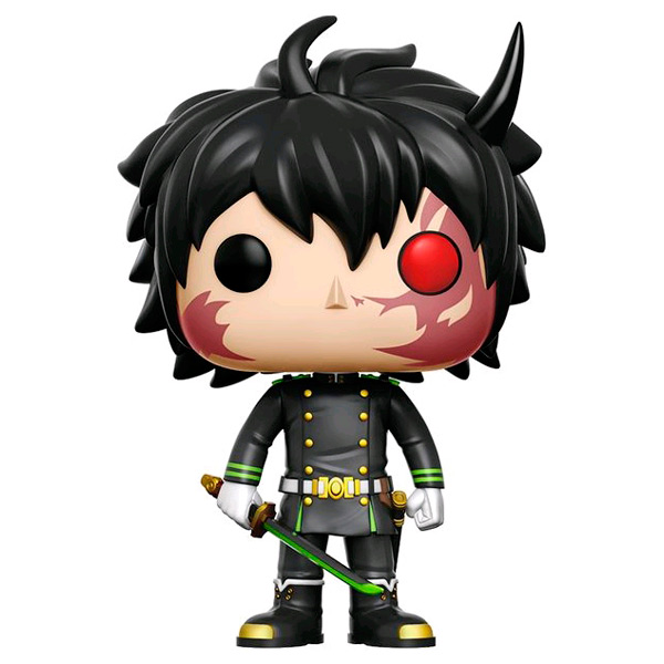 Фигурка Funko POP! Animation: Seraph of the End: Yuichiro Demon