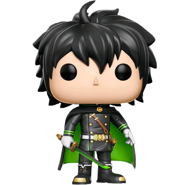 Фигурка Funko POP! Animation:Seraph of the End:Yuichiro Hyakuya
