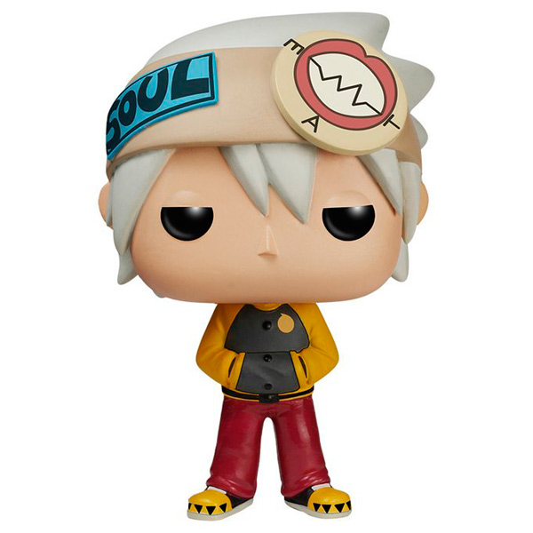 цены Фигурка Funko POP! Animation: Soul Eater: Soul