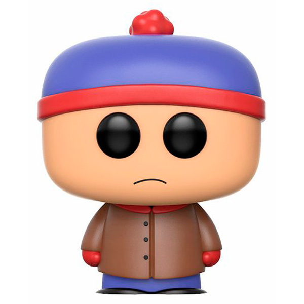 Фигурка Funko POP! South Park: Stan south park палка истины xbox 360
