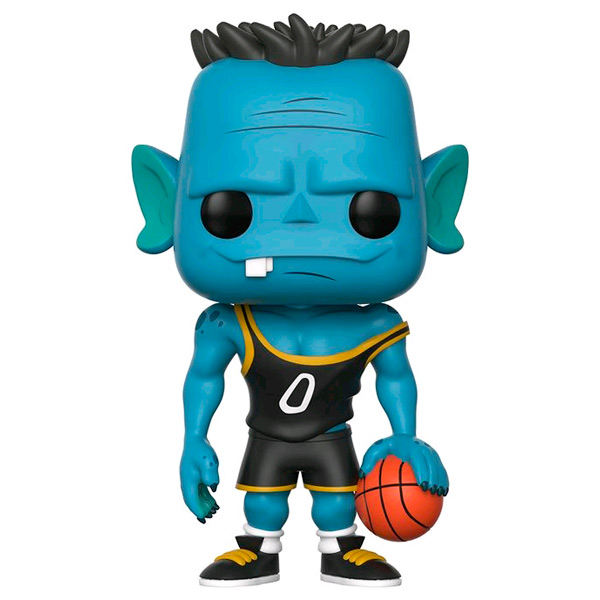 Фигурка Funko POP! Movies: Space Jam: M3 (Blue Monstar)