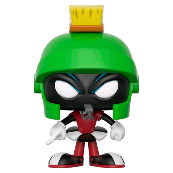 Фигурка Funko POP! Movies: Space Jam: Marvin