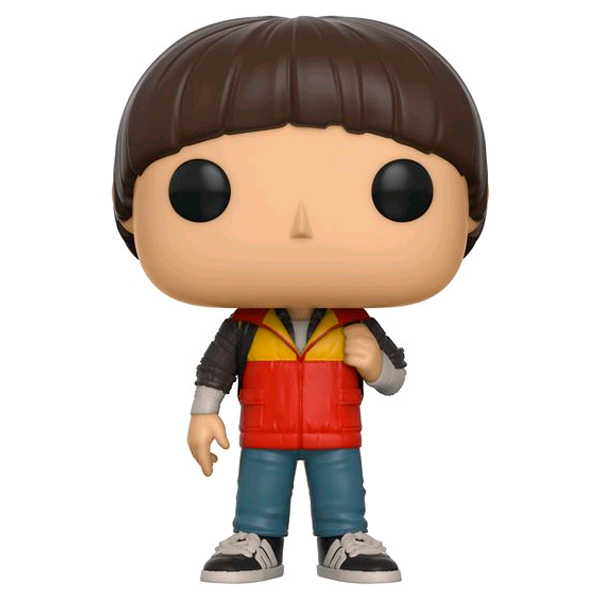 Фигурка Funko POP! Television: Stranger Things: Will фигурка funko pop television arrow the arrow 9 5 см