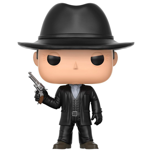 Фигурка Funko POP! Television: Westworld: The Man in Black iclebo pop