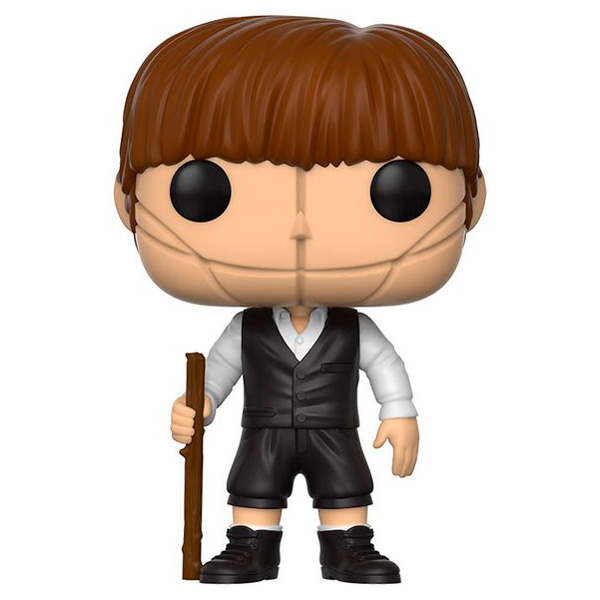 Фигурка Funko POP! Television: Westworld: Young Dr. Ford iclebo pop