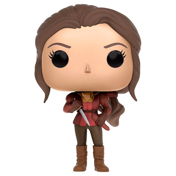 Фигурка Funko POP! Once Uppon a Time: Belle once in a lifetime