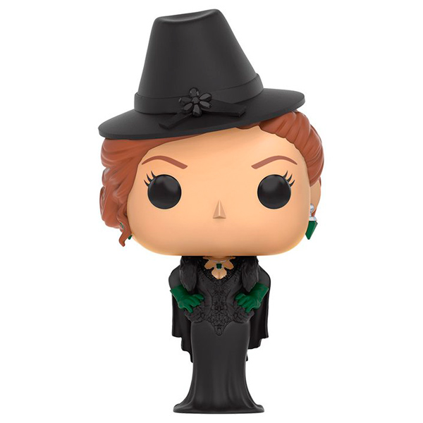 Фигурка Funko POP! Once Uppon a Time: Zelena лонгслив printio once upon a time in america однажды в америке