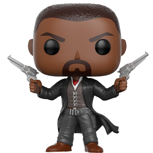 Фигурка Funko POP! Movies: The Dark Tower: The Gunslinger фигурка funko pop movies kingsman the secret service – gazelle 9 5 см