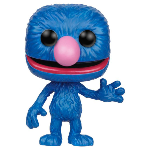 Фигурка Funko POP! Sesame Street: Grover