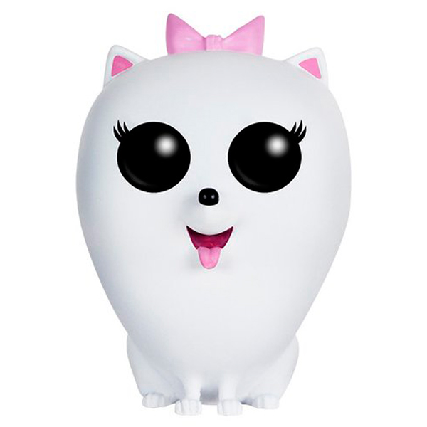 Фигурка Funko POP! Movies: The Secret Life of Pets: Gidget росмэн пакет подарочный the secret life of pets 230 180 100
