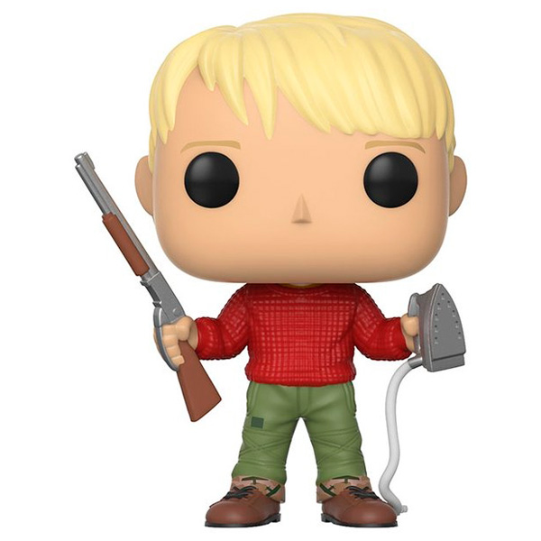 Фигурка Funko Pop! Movies: Home Alone - Kevin alone vol 3