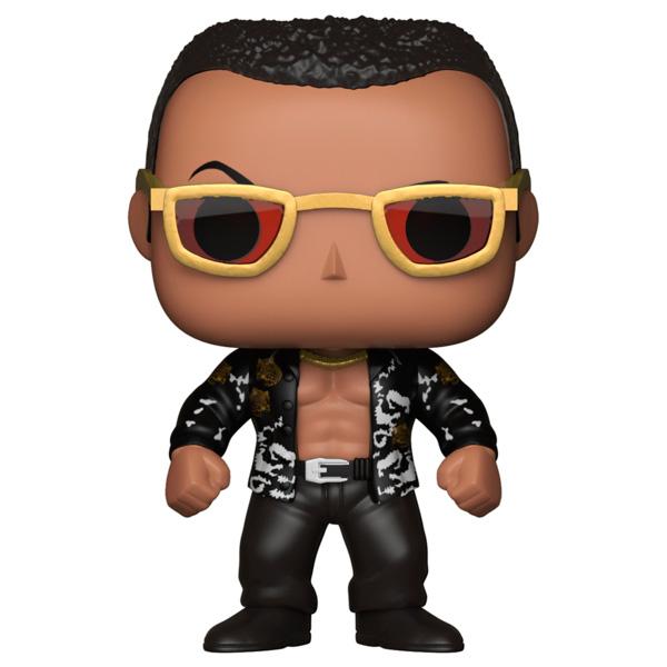 Фигурка Funko Pop! WWE Series 6 - The Rock Old School