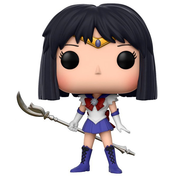 Фигурка Funko Pop! Animation: Sailor Moon - Sailor Saturn