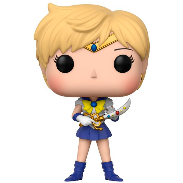 Фигурка Funko Pop! Animation: Sailor Moon - Sailor Uranus фигурка funko pop bobble marvel black panther nakia