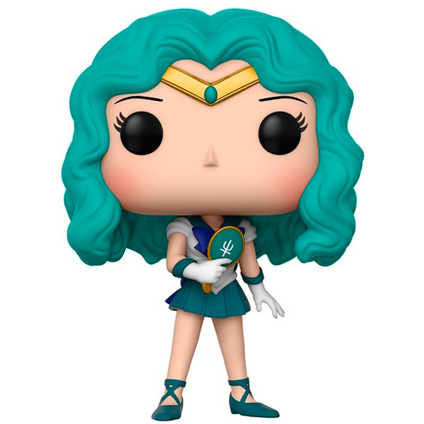 Фигурка Funko Pop! Animation: Sailor Moon - Sailor Neptune