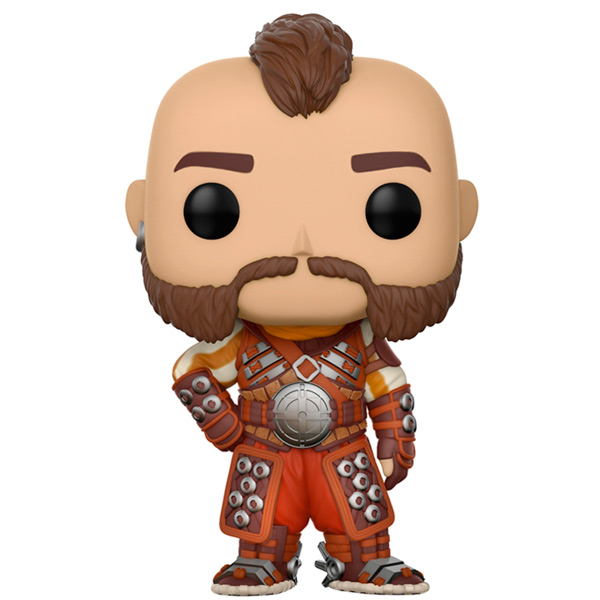 Фигурка Funko Pop! Games: Horizon Zero Dawn - Erend iclebo pop