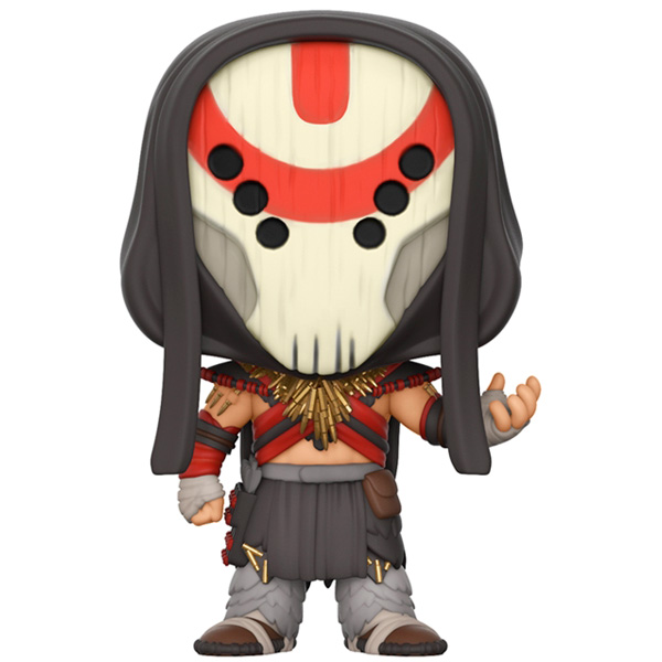 Фигурка Funko Pop! Games: Horizon Zero Dawn - Cultist iclebo pop