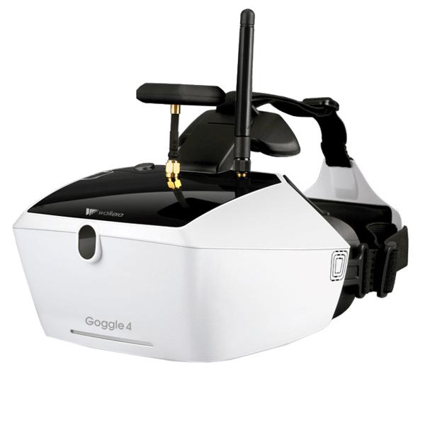 Аксессуар для радиоуправляемых устройств Walkera Очки Goggle 4