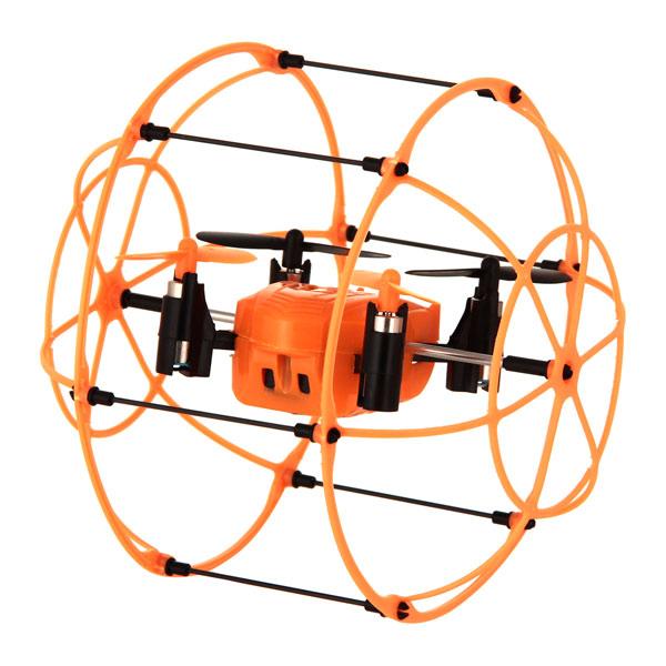 Радиоуправляемый квадрокоптер R-Wings