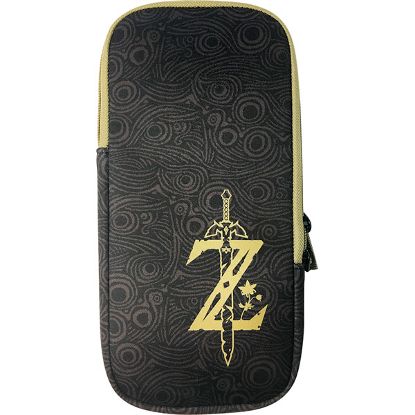 Аксессуар для игровой приставки Nintendo Switch Zelda Starter Kit (NSW-035U) d203 starter 2 guns tattoo complete kit