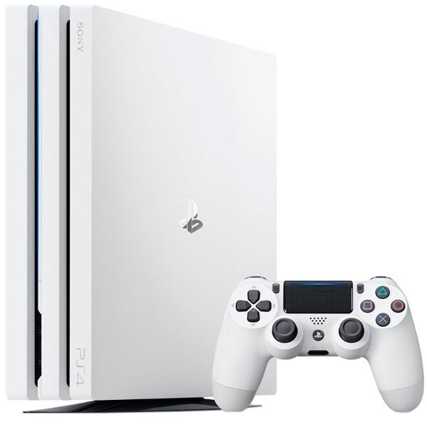 Игровая консоль PlayStation 4 Pro