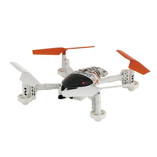 Радиоуправляемый квадрокоптер Walkera QR W100S DEVO F4 игрушка на радиоуправлении rc walkera qr v2 rtf w4ch devo 4 tx rtf f03320 5 qr ladybird v2