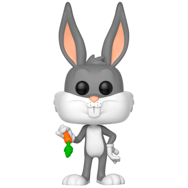 Фигурка Funko POP! Vinyl: Animation: Looney Tunes Bugs Bunny iclebo pop