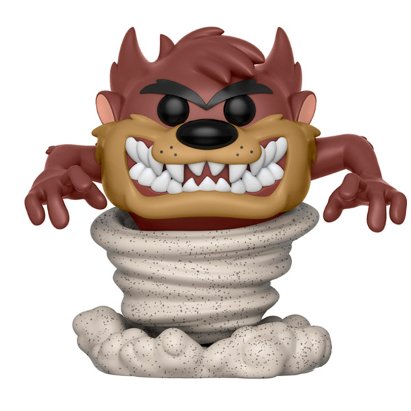 Фигурка Funko POP! Vinyl: Animation: Looney Tunes Tornado Taz iclebo pop