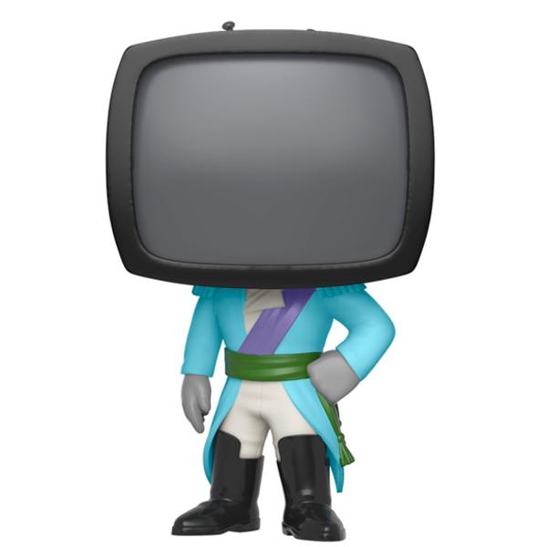 Фигурка Funko POP! Vinyl: Comics: Saga Prince Robot IV n 2015 new spot american original funko pop dc comics hero knell deathstroke limited doll