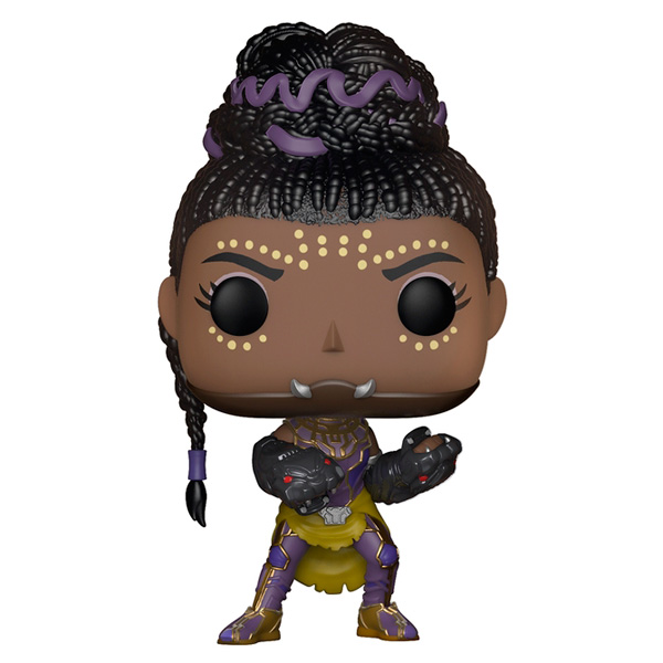 Фигурка Funko POP! Bobble: Marvel: Black Panther Shuri