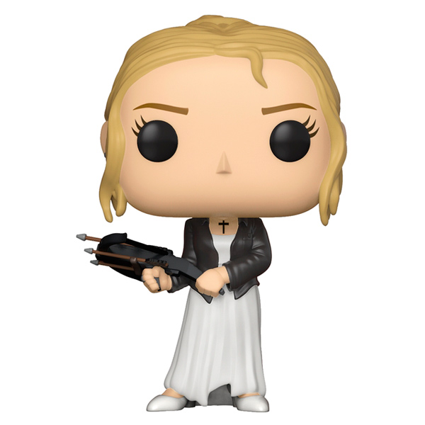 Фигурка Funko Television:Buffy The Vampire Slayer  Buffy it ethics handbook