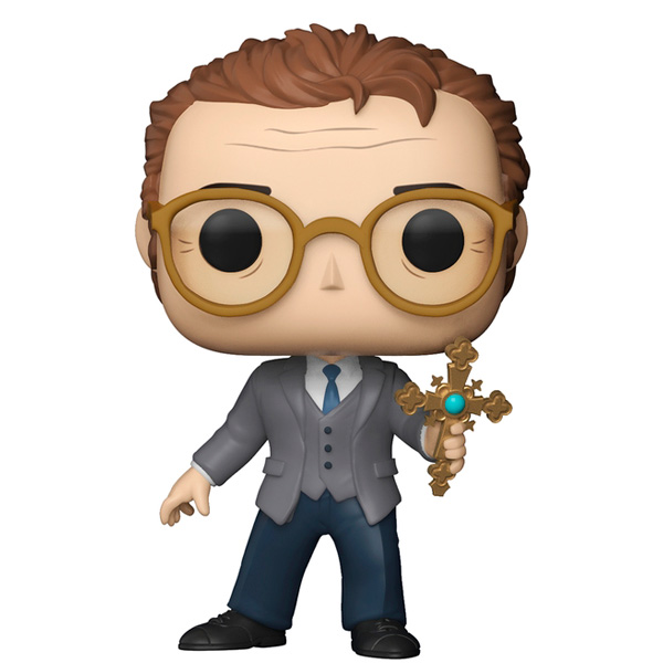 Фигурка Funko POP! Vinyl: Television: Buffy The Vampire Giles