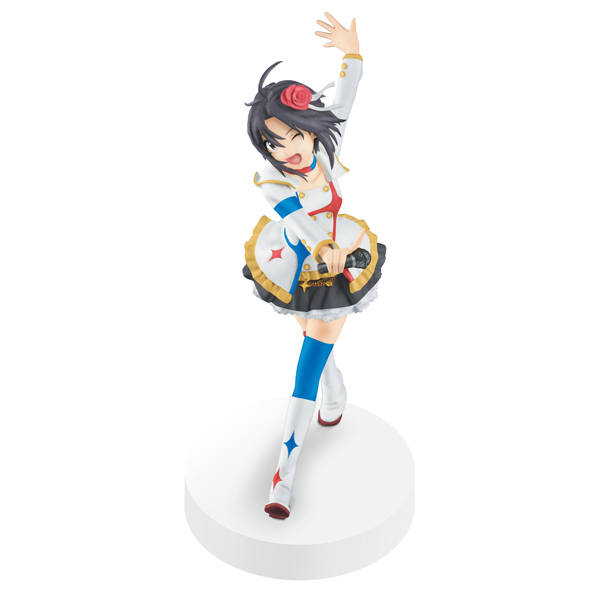 Фигурка Bandai IdolmaSter Makoto Kikuchi 18 см одноразовый контейнер makoto 1000b