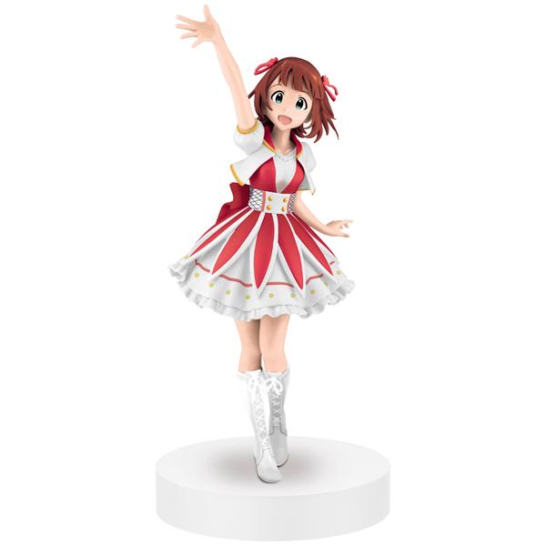 Bandai, Фигурка, Imc Haruka Amami Figure 18 см
