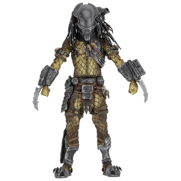 Фигурка Neca Predator Series 17 Serpent Hunter 17 см фигурки игрушки neca фигурка planet of the apes 7 series 1 dr zaius