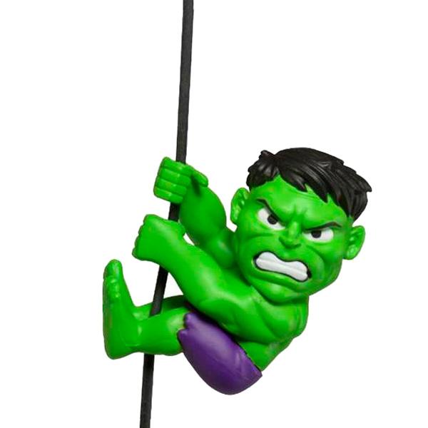 Фигурка Neca Держатель проводов Hulk 5 см