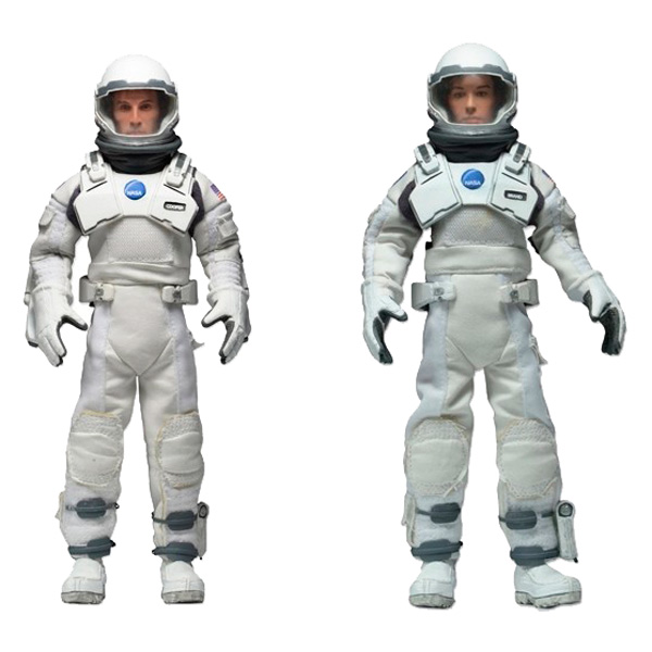 Фигурка Neca Interstellar 20 см
