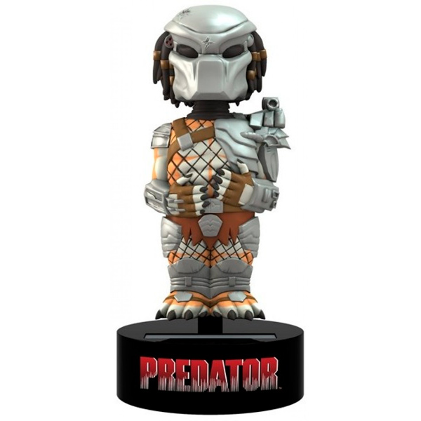 Фигурка Neca Predator Jungle Hunter 15 см saintgi avp predator 2 alien colonial marines hunter primevil the pvc movie game cute action figure collection gifts toys neca