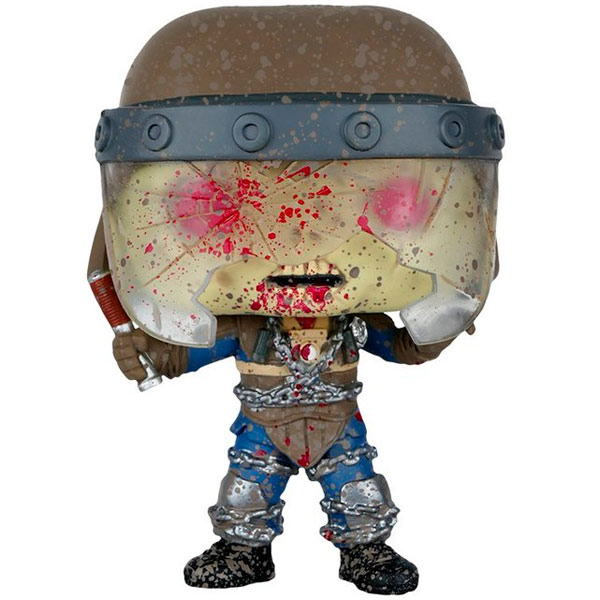 Фигурка Funko POP! Vinyl: Games: Call of Duty - Brutus фигурка funko pop games gears of war damon baird armored 9 5 см