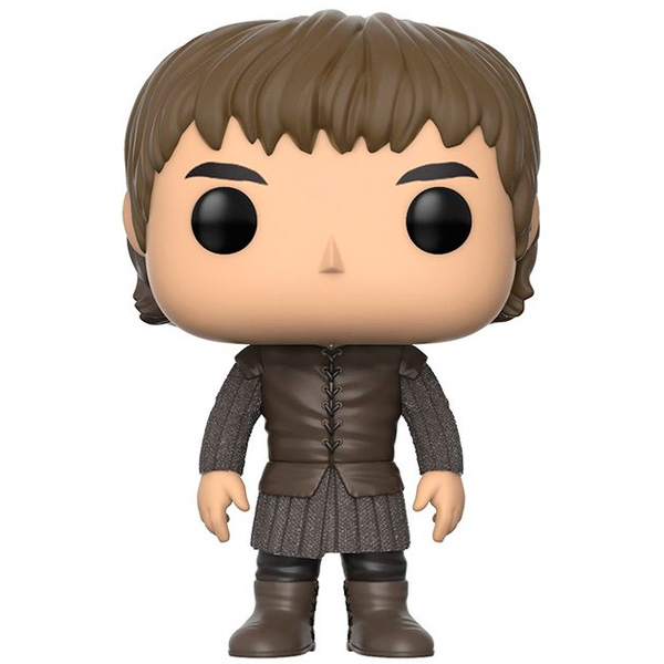 Фигурка Funko POP! Vinyl: Game of Thrones Bran Stark iclebo pop