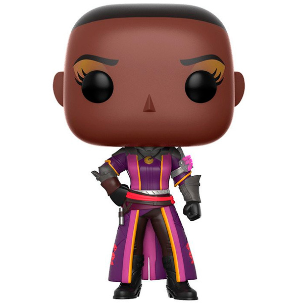 Фигурка Funko POP! Vinyl: Games: Destiny Ikora iclebo pop