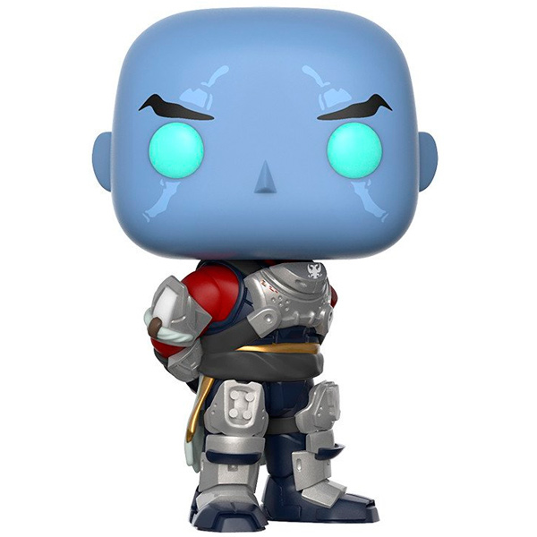 Фигурка Funko POP! Vinyl: Games: Destiny Zavala цена